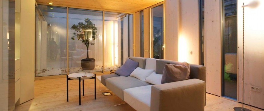 Casa Decor 2010 (Barcelona)