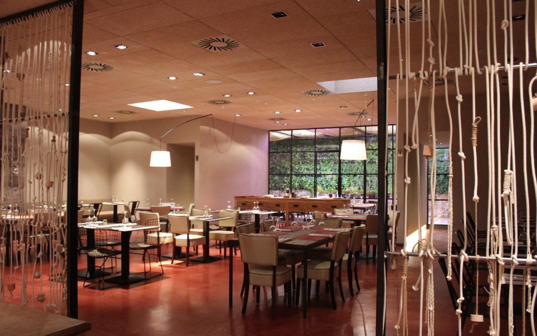 Restaurant Tanta (Barcelona)