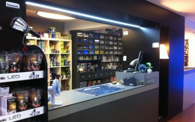 Vié Botiga – Main Floor (Sabadell)