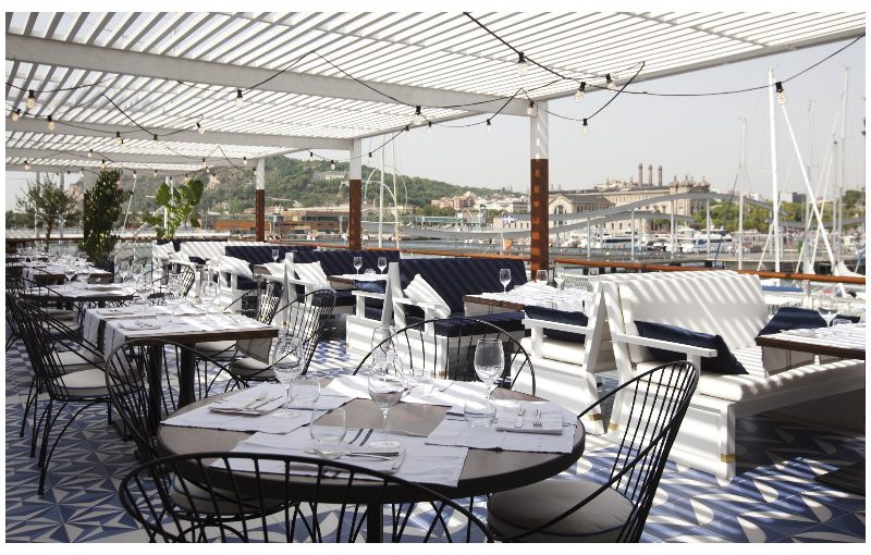 Restaurant Maritim (Barcelona)