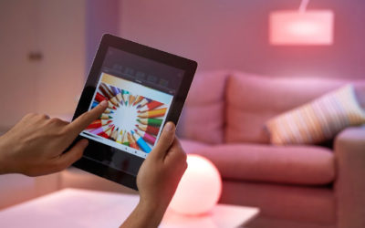 Vié incorpora Philips Hue