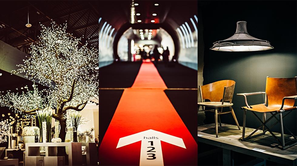 Vié Il.luminació visita la feria Maison&Objet en París